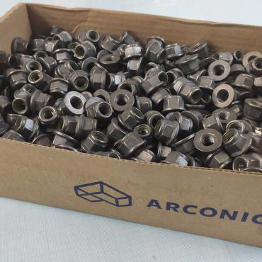 Поставка стопорных гаек Arconic HE EMB FR M10x14.2