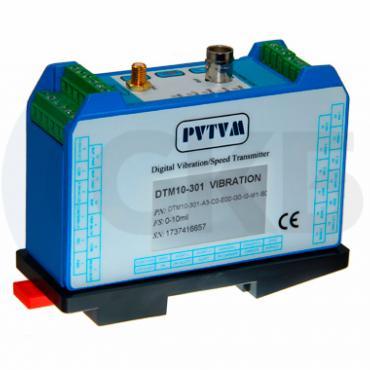 Устройства для вибромониторинга PVTVM (ProvibTech)