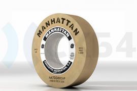 Обдирочно-шлифовальные круги Abrasivos Manhattan