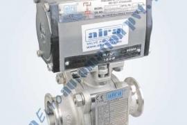 aira euro  valve