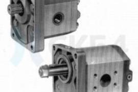 Гидромоторы Orsta Hydraulic