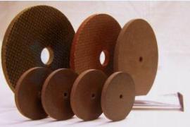 Шлифовальные круги Atto Abrasives