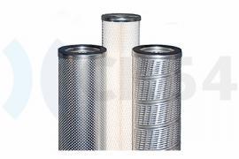 Газовые фильтры серии GasPleat