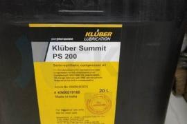 Klüber Summit