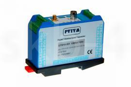 Системы мониторинга PVTVM (ProvibTech)