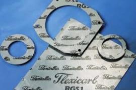 Листовые материалы Flexitallic